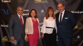"""Gala benéfica de la Fundación Lágrimas y Favores 2017 en Málaga • <a style=""""font-size:0.8em;"""" href=""""http://www.flickr.com/photos/129072575@N05/33570291010/"""" target=""""_blank"""">View on Flickr</a>"""