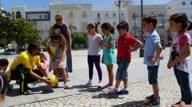 """Día de la Educación 2017 en la Fundación Cajasol (Cádiz) (15) • <a style=""""font-size:0.8em;"""" href=""""http://www.flickr.com/photos/129072575@N05/35580073921/"""" target=""""_blank"""">View on Flickr</a>"""