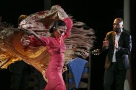 "Jueves Flamencos de la Fundación Cajasol: Isabel Bayón (40) • <a style=""font-size:0.8em;"" href=""http://www.flickr.com/photos/129072575@N05/34450248042/"" target=""_blank"">View on Flickr</a>"