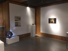 """II Exposición 'El Arte y los Patios Cordobeses' en la Fundación Cajasol (15) • <a style=""""font-size:0.8em;"""" href=""""http://www.flickr.com/photos/129072575@N05/34287678352/"""" target=""""_blank"""">View on Flickr</a>"""