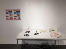 """II Exposición 'El Arte y los Patios Cordobeses' en la Fundación Cajasol (16) • <a style=""""font-size:0.8em;"""" href=""""http://www.flickr.com/photos/129072575@N05/34316762621/"""" target=""""_blank"""">View on Flickr</a>"""