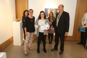 """Entrega de los II premios 'El Arte y los Patios Cordobeses' en la Fundación Cajasol • <a style=""""font-size:0.8em;"""" href=""""http://www.flickr.com/photos/129072575@N05/34537513606/"""" target=""""_blank"""">View on Flickr</a>"""