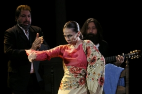 "Jueves Flamencos de la Fundación Cajasol: Isabel Bayón (45) • <a style=""font-size:0.8em;"" href=""http://www.flickr.com/photos/129072575@N05/34611955715/"" target=""_blank"">View on Flickr</a>"
