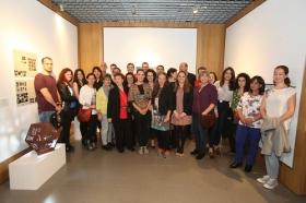 """Entrega de los II premios 'El Arte y los Patios Cordobeses' en la Fundación Cajasol (12) • <a style=""""font-size:0.8em;"""" href=""""http://www.flickr.com/photos/129072575@N05/34192469640/"""" target=""""_blank"""">View on Flickr</a>"""
