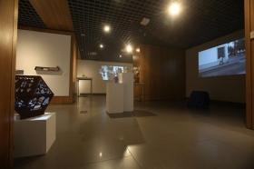 """II Exposición 'El Arte y los Patios Cordobeses' en la Fundación Cajasol (3) • <a style=""""font-size:0.8em;"""" href=""""http://www.flickr.com/photos/129072575@N05/34316763101/"""" target=""""_blank"""">View on Flickr</a>"""