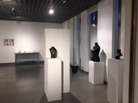 """II Exposición 'El Arte y los Patios Cordobeses' en la Fundación Cajasol (9) • <a style=""""font-size:0.8em;"""" href=""""http://www.flickr.com/photos/129072575@N05/34316764561/"""" target=""""_blank"""">View on Flickr</a>"""