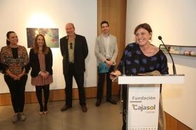 """Entrega de los II premios 'El Arte y los Patios Cordobeses' en la Fundación Cajasol (4) • <a style=""""font-size:0.8em;"""" href=""""http://www.flickr.com/photos/129072575@N05/34578674865/"""" target=""""_blank"""">View on Flickr</a>"""