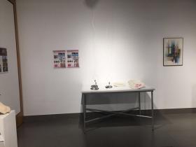 """II Exposición 'El Arte y los Patios Cordobeses' en la Fundación Cajasol (13) • <a style=""""font-size:0.8em;"""" href=""""http://www.flickr.com/photos/129072575@N05/33637362453/"""" target=""""_blank"""">View on Flickr</a>"""