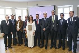 """Encuentro de Embajadores en la Fundación Cajasol: Yuri Korchagin (10) • <a style=""""font-size:0.8em;"""" href=""""http://www.flickr.com/photos/129072575@N05/33560513204/"""" target=""""_blank"""">View on Flickr</a>"""