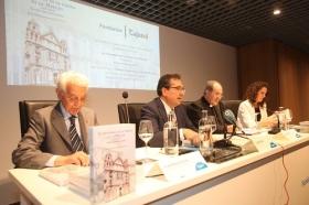 """Presentación del libro 'La propiedad de la iglesia de la Merced' en Córdoba (3) • <a style=""""font-size:0.8em;"""" href=""""http://www.flickr.com/photos/129072575@N05/34750330555/"""" target=""""_blank"""">View on Flickr</a>"""
