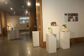 """II Exposición 'El Arte y los Patios Cordobeses' en la Fundación Cajasol (2) • <a style=""""font-size:0.8em;"""" href=""""http://www.flickr.com/photos/129072575@N05/34316762841/"""" target=""""_blank"""">View on Flickr</a>"""