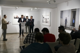 "Exposición World Press Photo 2017 en la Fundación Cajasol (26) • <a style=""font-size:0.8em;"" href=""http://www.flickr.com/photos/129072575@N05/34402400115/"" target=""_blank"">View on Flickr</a>"