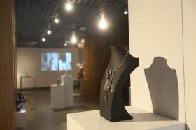 """II Exposición 'El Arte y los Patios Cordobeses' en la Fundación Cajasol (5) • <a style=""""font-size:0.8em;"""" href=""""http://www.flickr.com/photos/129072575@N05/34316763571/"""" target=""""_blank"""">View on Flickr</a>"""