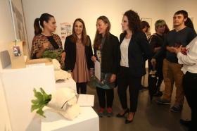 """Entrega de los II premios 'El Arte y los Patios Cordobeses' en la Fundación Cajasol (8) • <a style=""""font-size:0.8em;"""" href=""""http://www.flickr.com/photos/129072575@N05/34192468940/"""" target=""""_blank"""">View on Flickr</a>"""