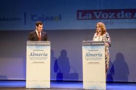 """Desayuno La Voz de Almería: Juanma Moreno (6) • <a style=""""font-size:0.8em;"""" href=""""http://www.flickr.com/photos/129072575@N05/34719654373/"""" target=""""_blank"""">View on Flickr</a>"""
