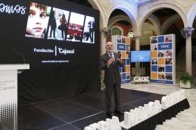 """Presentación de la Memoria 2016 de la Fundación Cajasol (74) • <a style=""""font-size:0.8em;"""" href=""""http://www.flickr.com/photos/129072575@N05/34299841744/"""" target=""""_blank"""">View on Flickr</a>"""