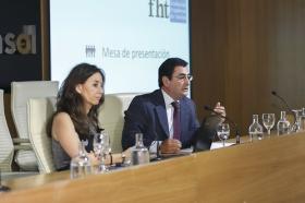 """Presentación oficial de la Fundación Hispalense de Tutelas en la Fundación Cajasol (11) • <a style=""""font-size:0.8em;"""" href=""""http://www.flickr.com/photos/129072575@N05/34719654643/"""" target=""""_blank"""">View on Flickr</a>"""