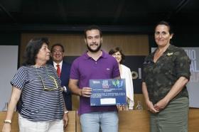 """Entrega de los III Premios 'El Audiovisual en la Escuela' en la Fundación Cajasol (13) • <a style=""""font-size:0.8em;"""" href=""""http://www.flickr.com/photos/129072575@N05/35439977295/"""" target=""""_blank"""">View on Flickr</a>"""