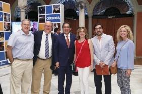 """Presentación de la Memoria 2016 de la Fundación Cajasol (40) • <a style=""""font-size:0.8em;"""" href=""""http://www.flickr.com/photos/129072575@N05/34758280700/"""" target=""""_blank"""">View on Flickr</a>"""