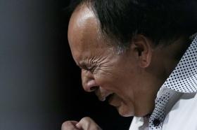 "Jueves Flamencos de la Fundación Cajasol: Manuel Moreno 'El Pele' (31) • <a style=""font-size:0.8em;"" href=""http://www.flickr.com/photos/129072575@N05/35153181866/"" target=""_blank"">View on Flickr</a>"
