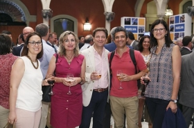 """Presentación de la Memoria 2016 de la Fundación Cajasol (54) • <a style=""""font-size:0.8em;"""" href=""""http://www.flickr.com/photos/129072575@N05/34299836244/"""" target=""""_blank"""">View on Flickr</a>"""