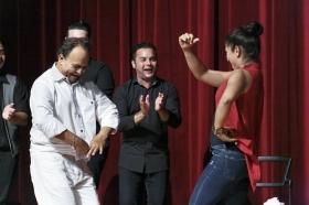 "Jueves Flamencos de la Fundación Cajasol: Manuel Moreno 'El Pele' (22) • <a style=""font-size:0.8em;"" href=""http://www.flickr.com/photos/129072575@N05/34806933590/"" target=""_blank"">View on Flickr</a>"