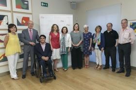 """Presentación oficial de la Fundación Hispalense de Tutelas en la Fundación Cajasol (2) • <a style=""""font-size:0.8em;"""" href=""""http://www.flickr.com/photos/129072575@N05/35398427931/"""" target=""""_blank"""">View on Flickr</a>"""