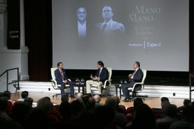 "Mano a Mano: Antonio Ferrera y Roberto Gómez (13) • <a style=""font-size:0.8em;"" href=""http://www.flickr.com/photos/129072575@N05/34820841556/"" target=""_blank"">View on Flickr</a>"
