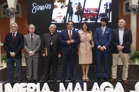 """Presentación de la Memoria 2016 de la Fundación Cajasol (5) • <a style=""""font-size:0.8em;"""" href=""""http://www.flickr.com/photos/129072575@N05/35145100275/"""" target=""""_blank"""">View on Flickr</a>"""