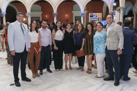 """Presentación de la Memoria 2016 de la Fundación Cajasol (29) • <a style=""""font-size:0.8em;"""" href=""""http://www.flickr.com/photos/129072575@N05/35013973001/"""" target=""""_blank"""">View on Flickr</a>"""