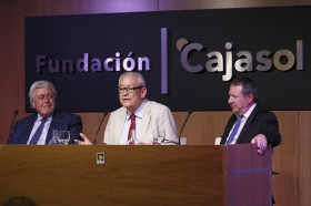 "Foro Andaluz Nueva Sociedad: 'Cataluña en la encrucijada' (7) • <a style=""font-size:0.8em;"" href=""http://www.flickr.com/photos/129072575@N05/35313199221/"" target=""_blank"">View on Flickr</a>"
