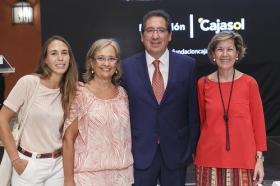 """Presentación de la Memoria 2016 de la Fundación Cajasol (32) • <a style=""""font-size:0.8em;"""" href=""""http://www.flickr.com/photos/129072575@N05/34334887033/"""" target=""""_blank"""">View on Flickr</a>"""
