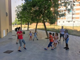 "IV Campamento Urbano Sunset Campus (3) • <a style=""font-size:0.8em;"" href=""http://www.flickr.com/photos/129072575@N05/35705398252/"" target=""_blank"">View on Flickr</a>"
