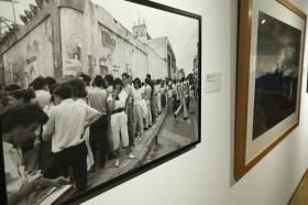 """Exposición ¡¿Éramos tan modernos?! en la Sala Murillo de la Fundación Cajasol (8) • <a style=""""font-size:0.8em;"""" href=""""http://www.flickr.com/photos/129072575@N05/35873367715/"""" target=""""_blank"""">View on Flickr</a>"""