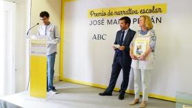 "Entrega de los II Premios José María Pemán (5) • <a style=""font-size:0.8em;"" href=""http://www.flickr.com/photos/129072575@N05/36000172845/"" target=""_blank"">View on Flickr</a>"