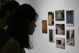 """Exposición ¡¿Éramos tan modernos?! en la Sala Murillo de la Fundación Cajasol (3) • <a style=""""font-size:0.8em;"""" href=""""http://www.flickr.com/photos/129072575@N05/35063974163/"""" target=""""_blank"""">View on Flickr</a>"""