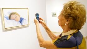 """Exposición 'Itinerario', en la sede de la Fundación Cajasol en Cádiz (13) • <a style=""""font-size:0.8em;"""" href=""""http://www.flickr.com/photos/129072575@N05/35035203394/"""" target=""""_blank"""">View on Flickr</a>"""