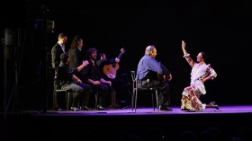 "Estival Flamenco Cádiz 2017: Mercedes Ruiz (2) • <a style=""font-size:0.8em;"" href=""http://www.flickr.com/photos/129072575@N05/35767381954/"" target=""_blank"">View on Flickr</a>"
