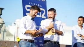 "Doctorado Honoris Cádiz 2017 en la Fundación Cajasol (6) • <a style=""font-size:0.8em;"" href=""http://www.flickr.com/photos/129072575@N05/36364491715/"" target=""_blank"">View on Flickr</a>"