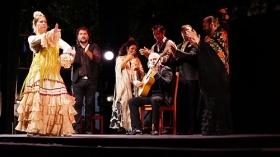 "Estival Flamenco Cádiz 2017: Compañía de Andrés Peña y Pilar Ogalla (2) • <a style=""font-size:0.8em;"" href=""http://www.flickr.com/photos/129072575@N05/36244483521/"" target=""_blank"">View on Flickr</a>"