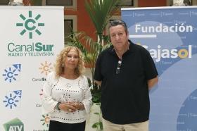 """Estreno de la película documental 'Salvador Távora: La excepción' en la Fundación Cajasol (16) • <a style=""""font-size:0.8em;"""" href=""""http://www.flickr.com/photos/129072575@N05/37289644331/"""" target=""""_blank"""">View on Flickr</a>"""