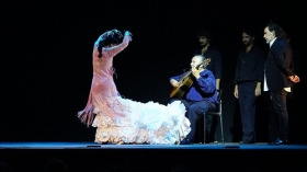 "Estival Flamenco Cádiz 2017: Mercedes Ruiz (11) • <a style=""font-size:0.8em;"" href=""http://www.flickr.com/photos/129072575@N05/36602801725/"" target=""_blank"">View on Flickr</a>"