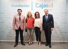 "Encuentros de ABC Córdoba y la Fundación Cajasol: Silvia Congost • <a style=""font-size:0.8em;"" href=""http://www.flickr.com/photos/129072575@N05/37289926701/"" target=""_blank"">View on Flickr</a>"