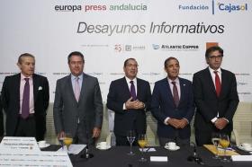 "Desayuno Informativo de Europa Press: Juan Espadas (7) • <a style=""font-size:0.8em;"" href=""http://www.flickr.com/photos/129072575@N05/37288744251/"" target=""_blank"">View on Flickr</a>"