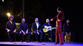 "Estival Flamenco Cádiz 2017: Mercedes Ruiz (18) • <a style=""font-size:0.8em;"" href=""http://www.flickr.com/photos/129072575@N05/36206416100/"" target=""_blank"">View on Flickr</a>"