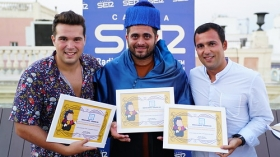 "Doctorado Honoris Cádiz 2017 en la Fundación Cajasol (2) • <a style=""font-size:0.8em;"" href=""http://www.flickr.com/photos/129072575@N05/36227894321/"" target=""_blank"">View on Flickr</a>"