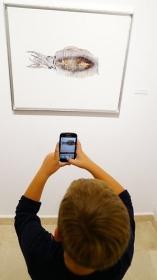 """Exposición 'En Color a la Verdad' en la Fundación Cajasol (Cádiz) (7) • <a style=""""font-size:0.8em;"""" href=""""http://www.flickr.com/photos/129072575@N05/36592314894/"""" target=""""_blank"""">View on Flickr</a>"""