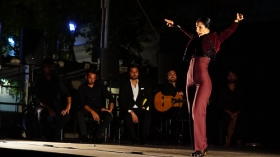"Estival Flamenco Cádiz 2017: Mercedes Ruiz (16) • <a style=""font-size:0.8em;"" href=""http://www.flickr.com/photos/129072575@N05/36602802925/"" target=""_blank"">View on Flickr</a>"
