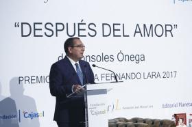 """Presentación de 'Después del amor' desde la Fundación Cajasol (3) • <a style=""""font-size:0.8em;"""" href=""""http://www.flickr.com/photos/129072575@N05/36620947883/"""" target=""""_blank"""">View on Flickr</a>"""