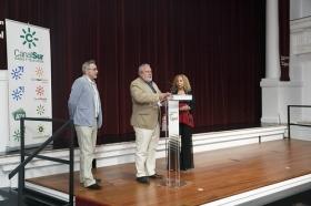 """Estreno de la película documental 'Salvador Távora: La excepción' en la Fundación Cajasol (13) • <a style=""""font-size:0.8em;"""" href=""""http://www.flickr.com/photos/129072575@N05/37242692806/"""" target=""""_blank"""">View on Flickr</a>"""